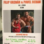 Seminář Filip Grznár - Pavel Beran